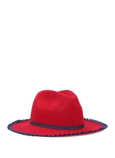 Alessandra Zanari Şapka Kırmızı